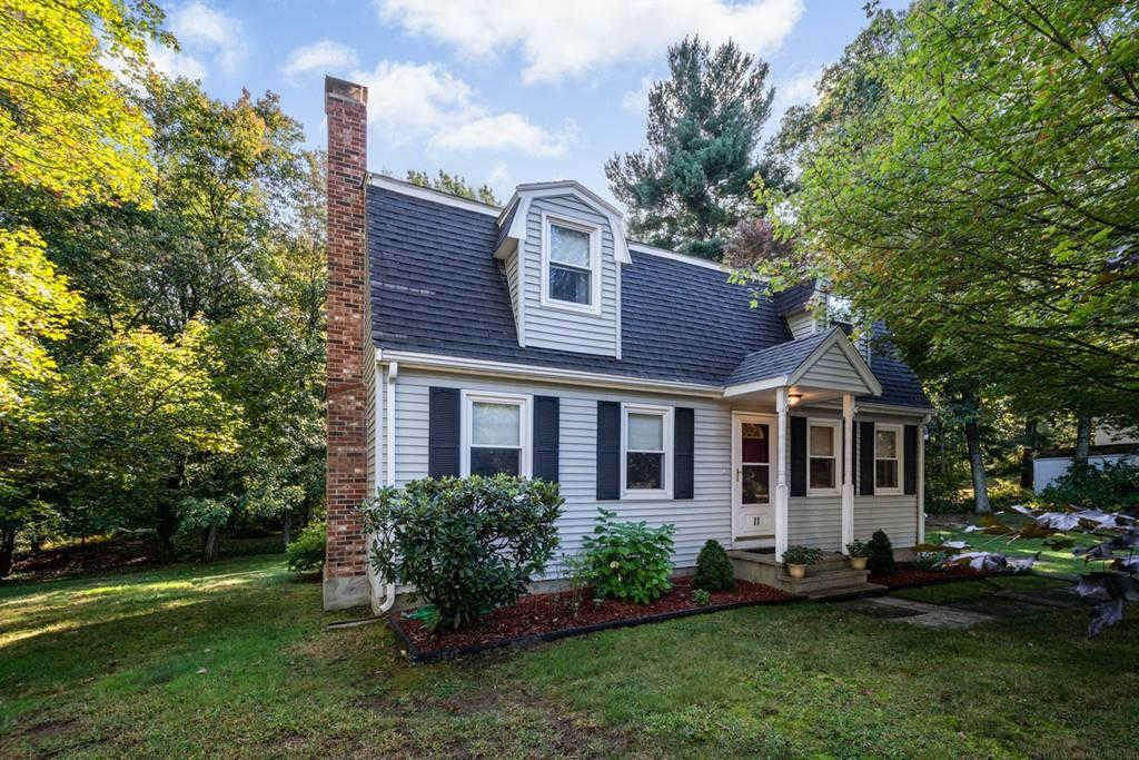 Another Property Sold - 11 Roger Belanger Dr, Bellingham, MA 02019