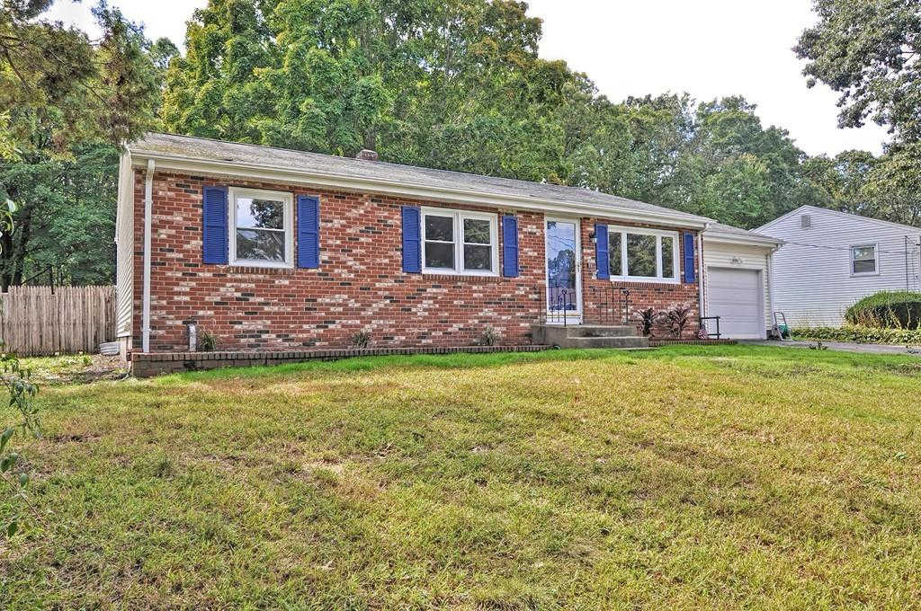 Another Property Sold - 33 Delaware Ave, Cumberland, RI 02864