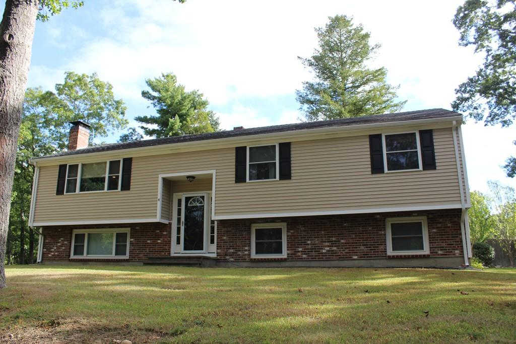 4 Princeton Rd, Plymouth, MA 02360 is now new to the market!