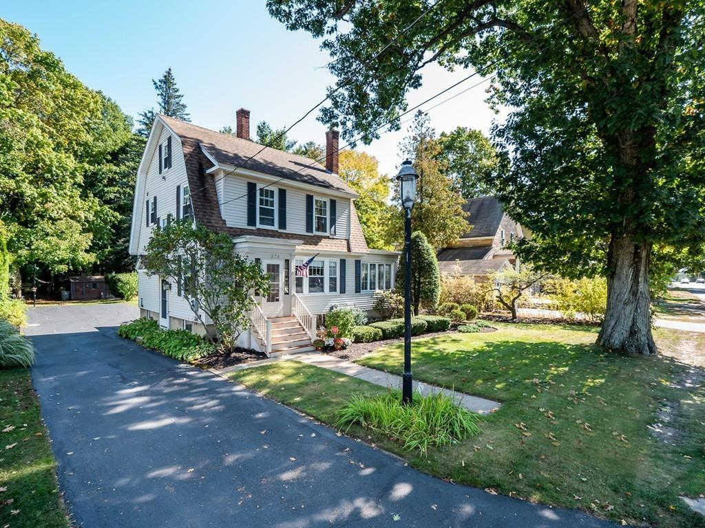 Another Property Sold - 274 Elm St., Gardner, MA 01440