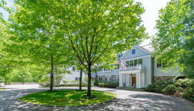 130 Buttricks Hill Dr, Concord, MA 01742