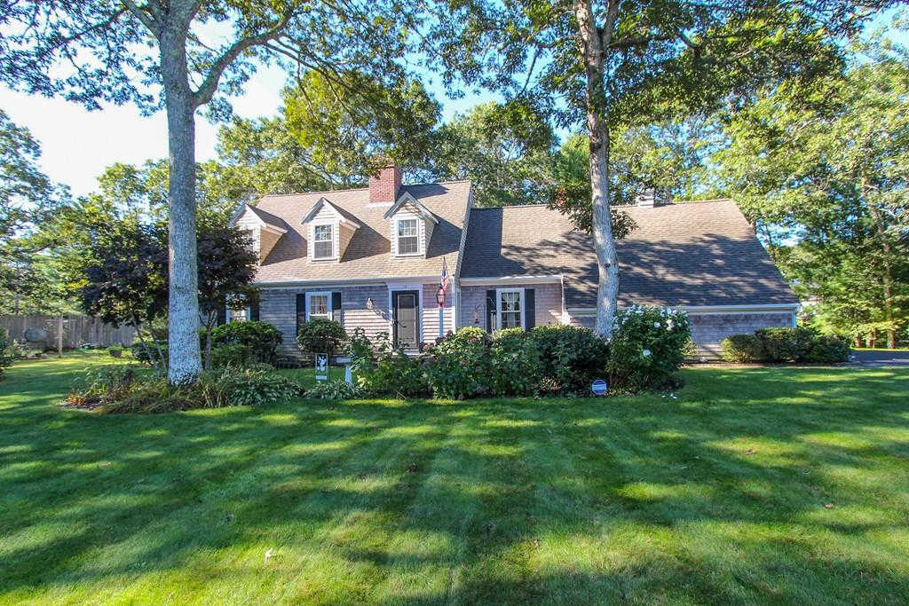 19 High Noon Dr, Barnstable, MA 02632 now has a new price of $549,900!