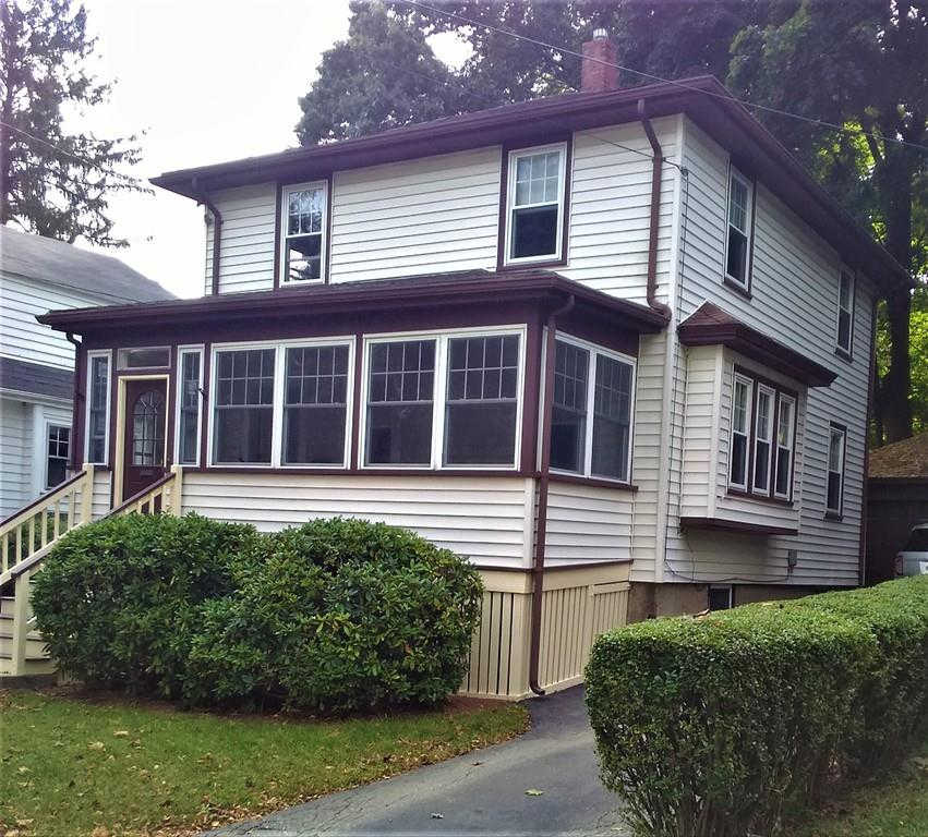 Another Property Sold - 26 Hillside Ave, Quincy, MA 02170