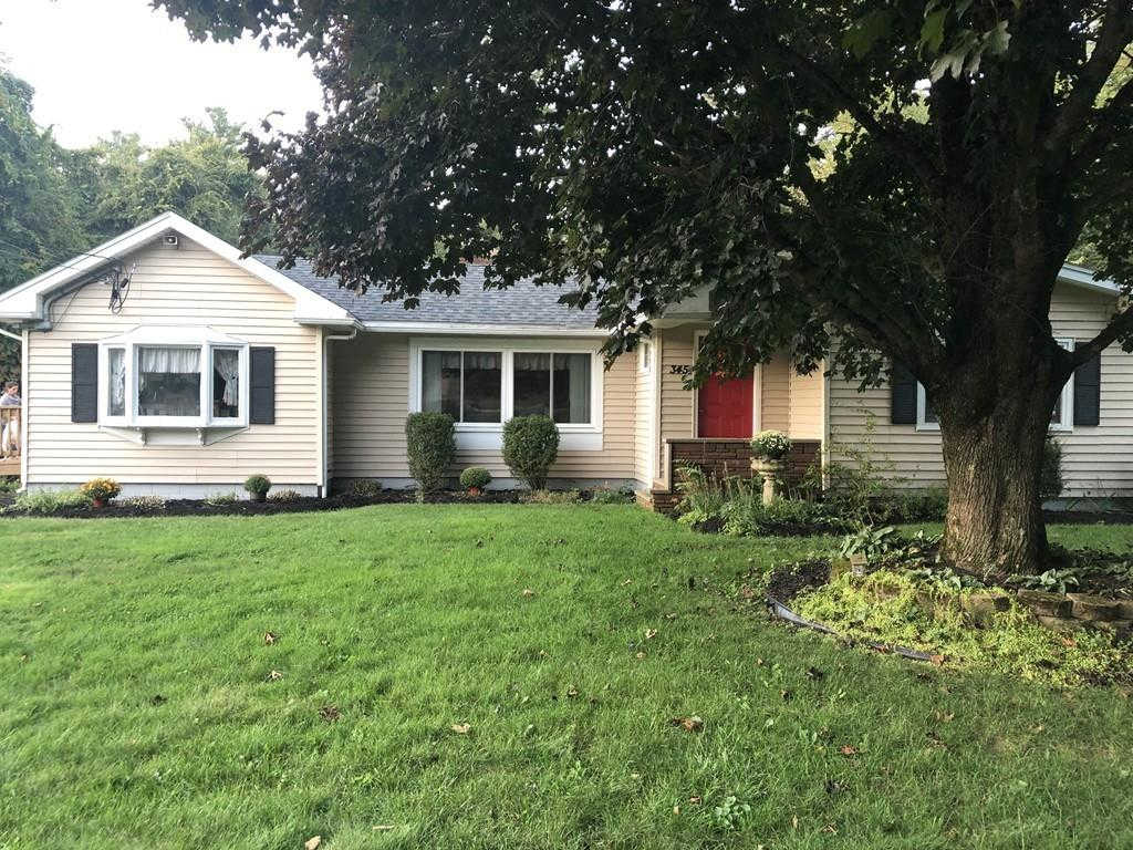 345 Elm St W, Raynham, MA 02767 is now new to the market!