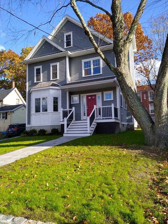 42 Thompson Street, Boston, MA 02136 is now new to the market!