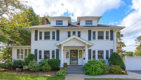 27 Wolcott Ave, Andover, MA 01810