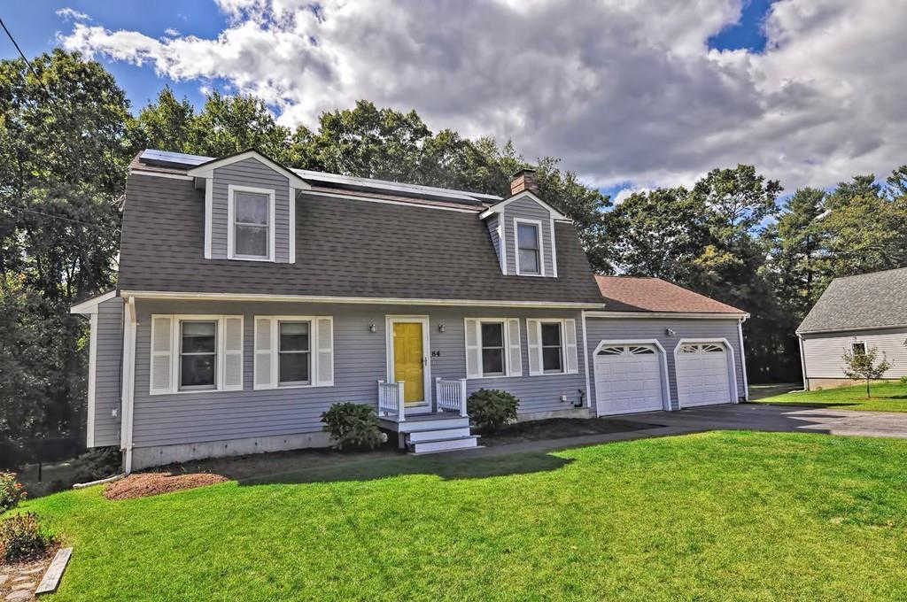 Another Property Sold - 84 Pickering Ave, Bellingham, MA 02019