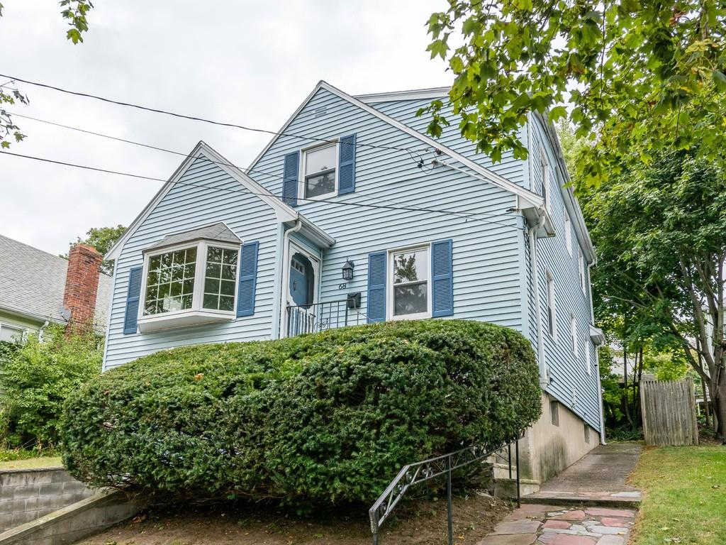 Another Property Sold - 68 Vogel St, Boston, MA 02132