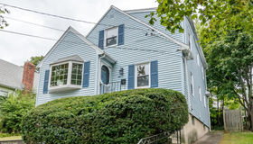 68 Vogel St, Boston, MA 02132