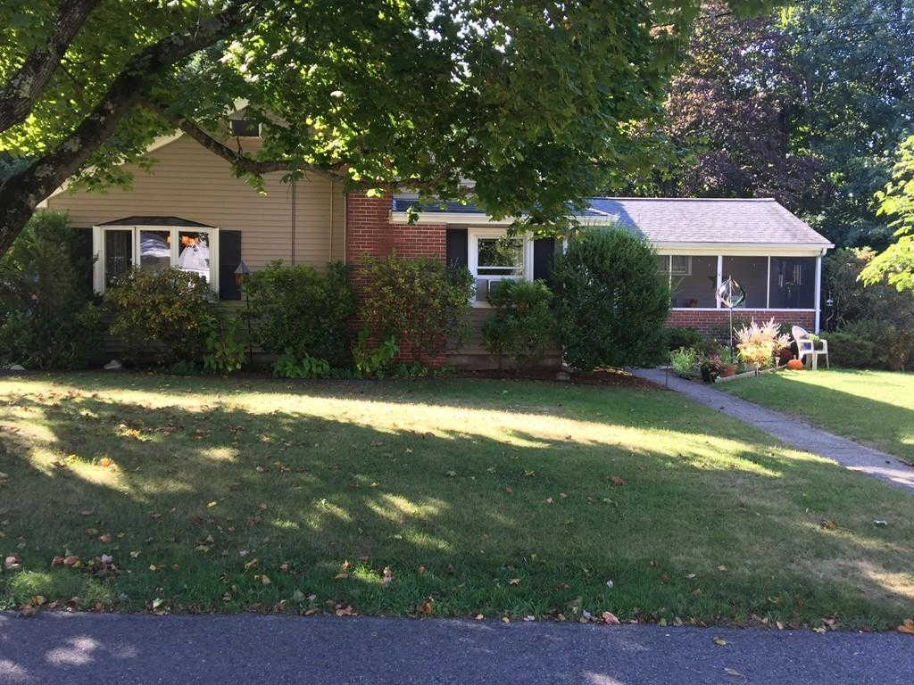 Another Property Sold - 9 Fairlawn St, Grafton, MA 01536