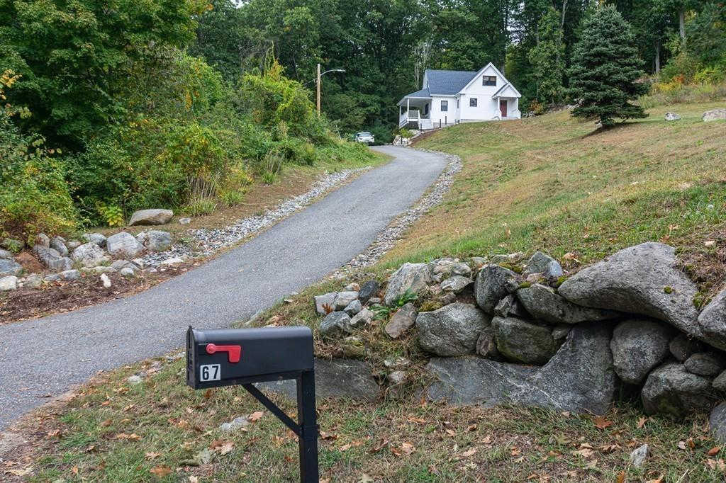Another Property Sold - 67 Lake Street, Middleton, MA 01949
