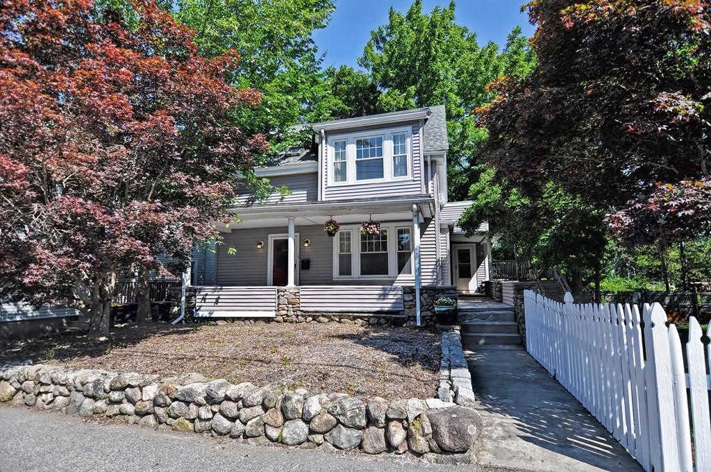 19 Sterling Street, Weymouth, MA 02188 is now new to the market!