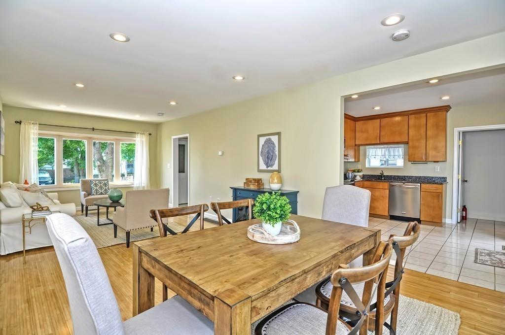326 Lynn Street, Malden, MA 02148 now has a new price of $549,000!
