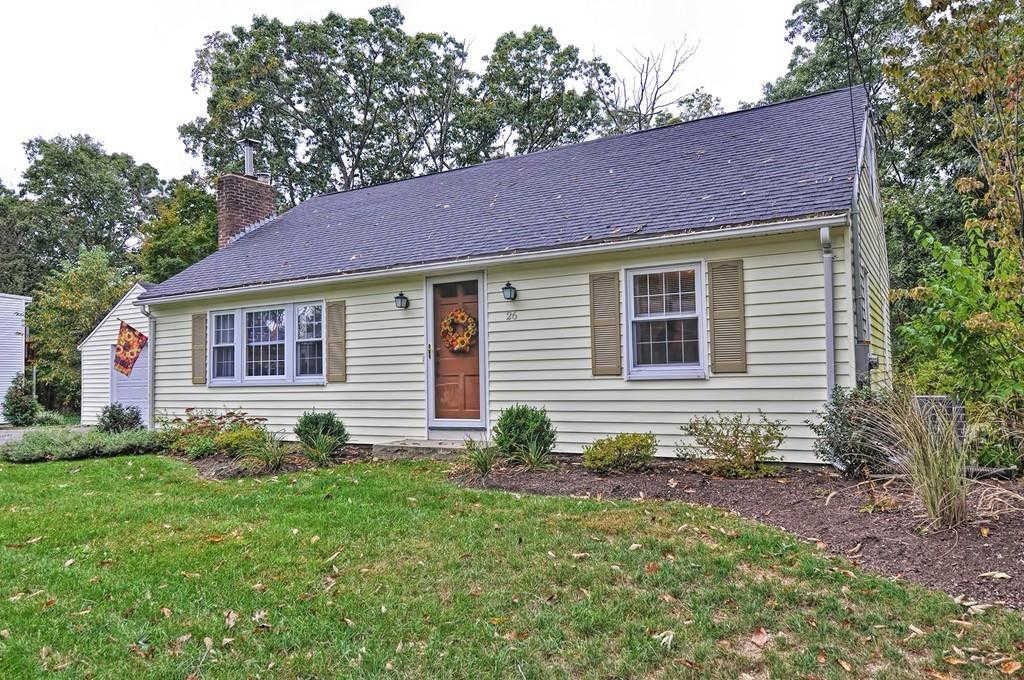 Another Property Sold - 26 Anawan Rd, North Attleboro, MA 02760
