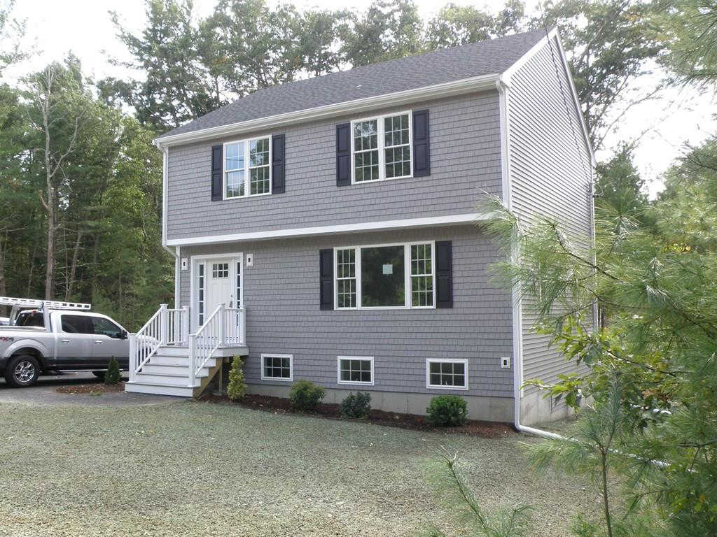Another Property Sold - 332 Monponsett St., Hanson, MA 02341