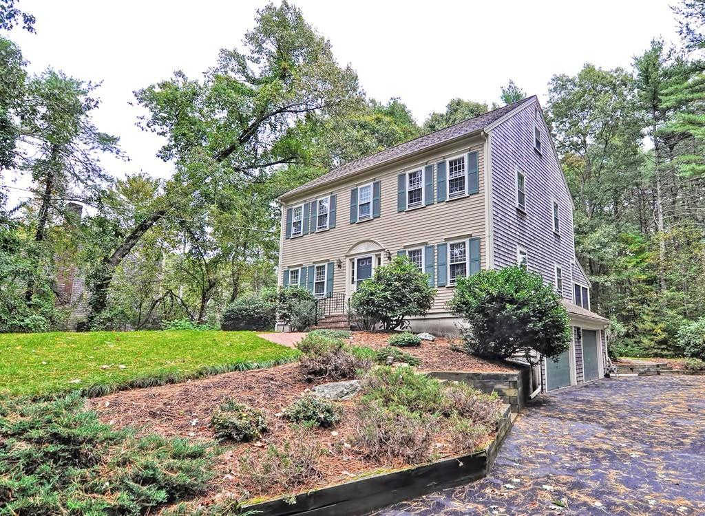 1 Heather Hills Way, Norton, MA 02766 is now new to the market!