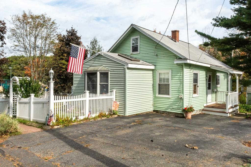 215 Bancroft Avenue, Reading, MA 01867 is now new to the market!