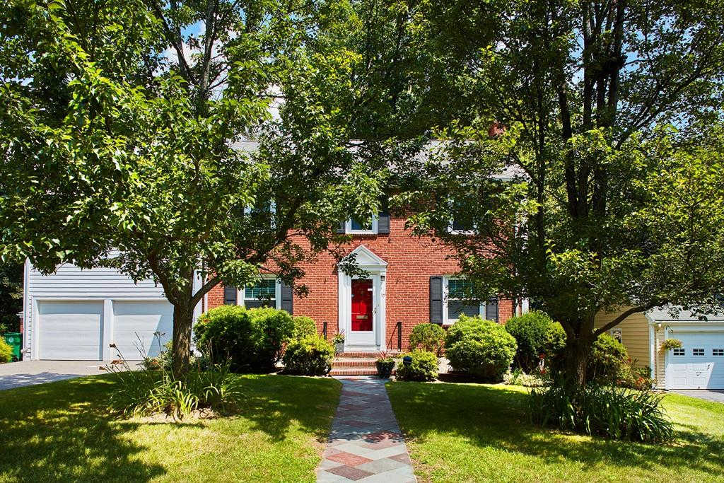 17 Converse Ave., Newton, MA 02458 is now new to the market!