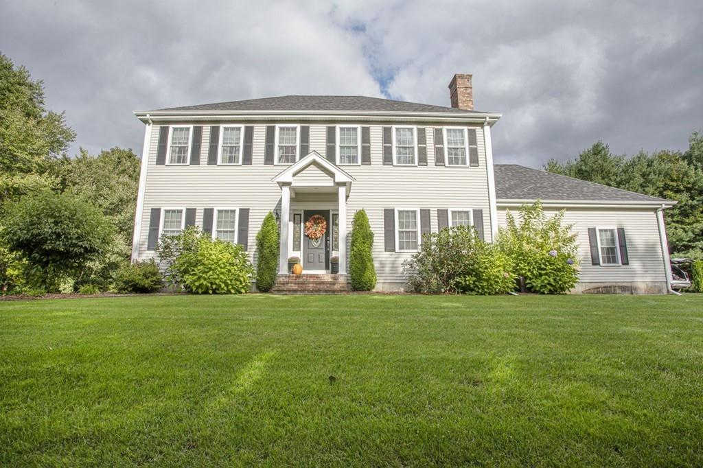 Another Property Sold - 8 Harvest Ln, Berkley, MA 02779
