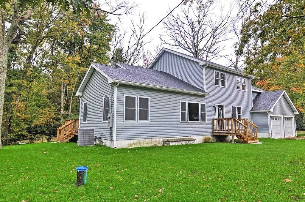 16 North St, Bellingham, MA 02019 is now new to the market!