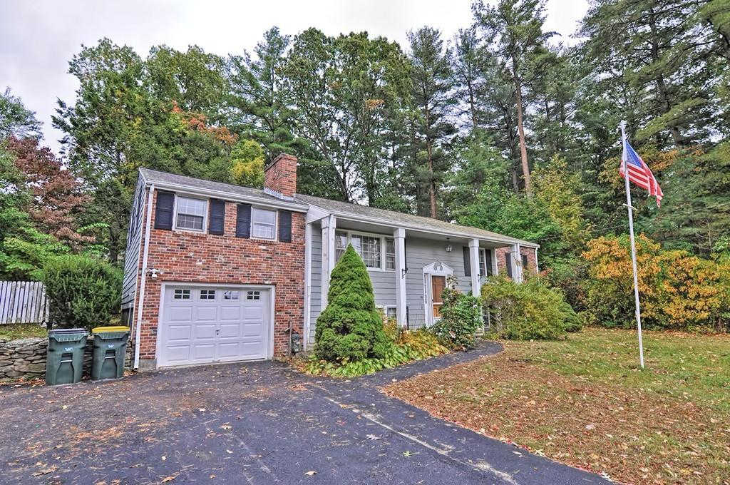 16 George Rd, Franklin, MA 02038 now has a new price of $350,000!
