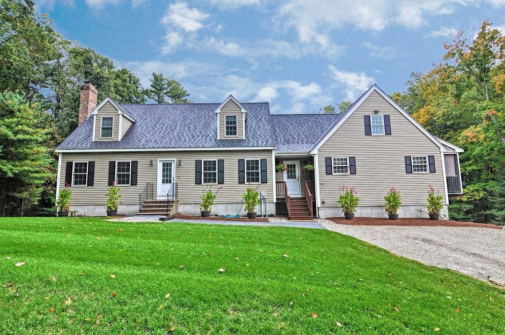 60 Hill St, Millville, MA 01529 now has a new price of $509,999!