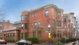 136 Saint Botolph, Boston, MA 02115