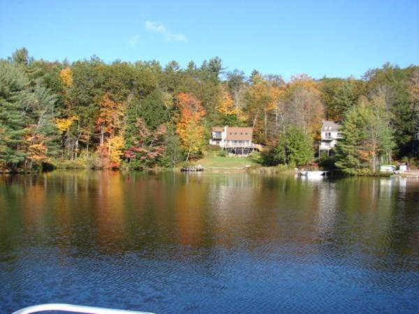 Another Property Sold - 52 West Shore Drive, Ashburnham, MA 01430