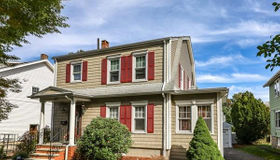 107 Greaton Road, Boston, MA 02132
