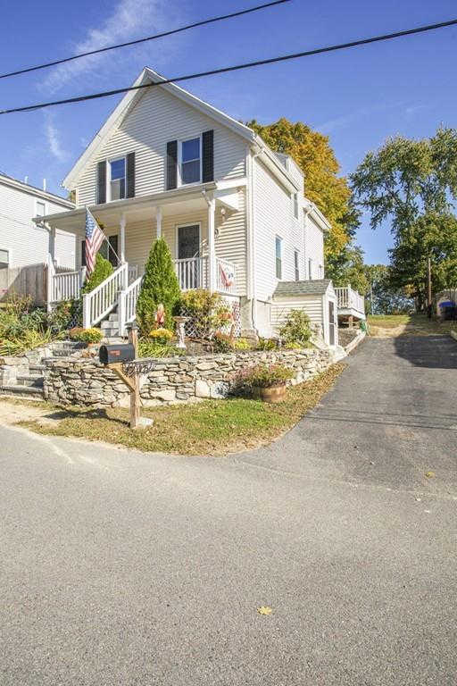 6 Clarendon St, Taunton, MA 02780 is now new to the market!