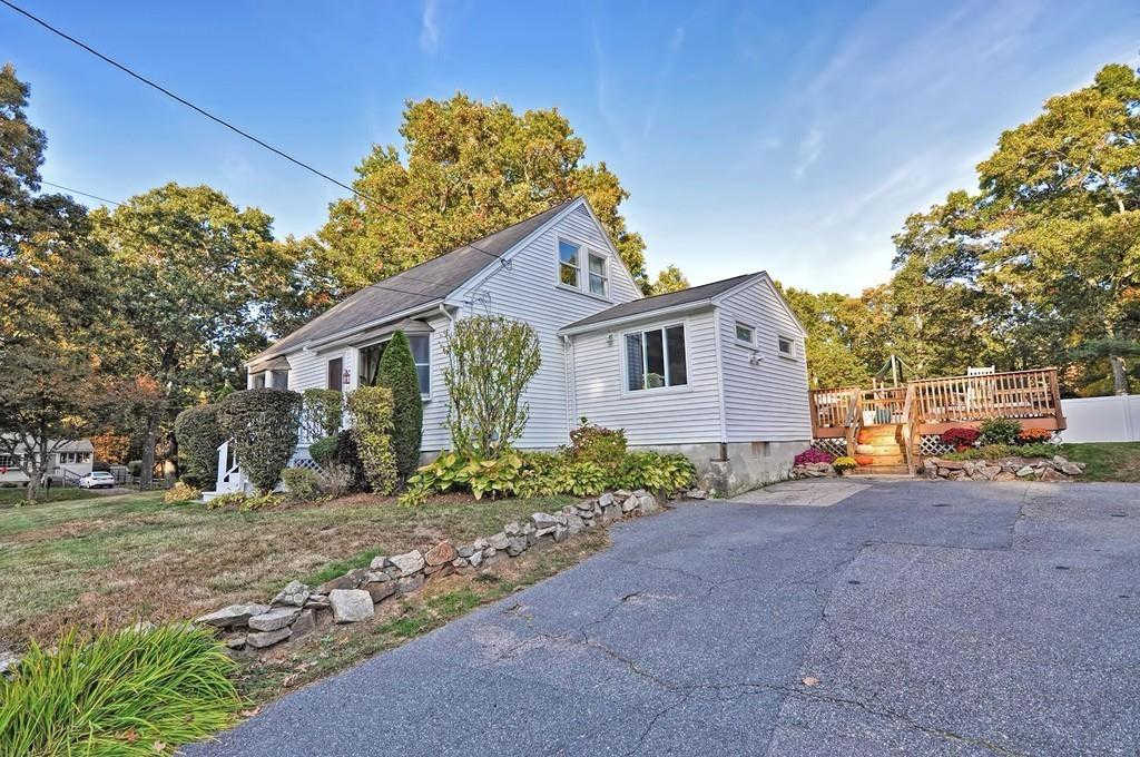 Another Property Sold - 136 Hamilton Rd, Wrentham, MA 02093
