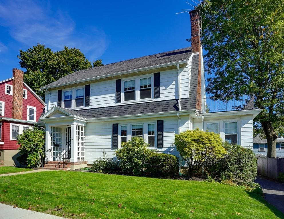 Video Tour  - 74 Old Middlesex Rd, Belmont, MA 02478