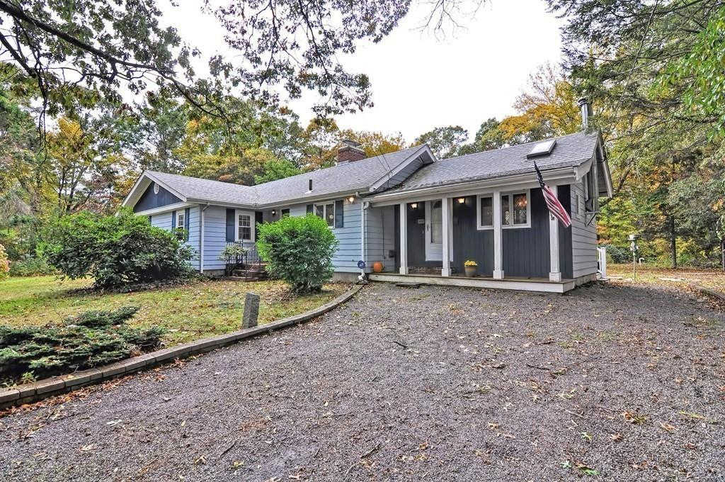 Another Property Sold - 48 Fales Rd, North Attleboro, MA 02760