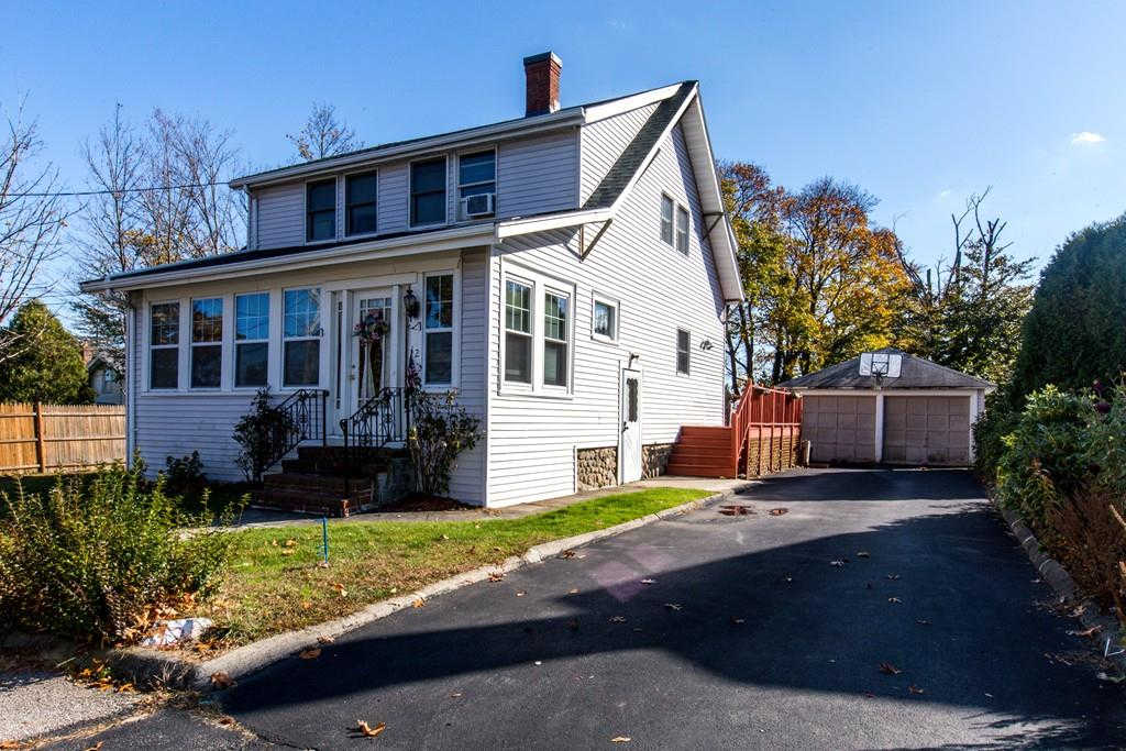 12 Bickford Rd, Braintree, MA 02184 now has a new price of $485,000!