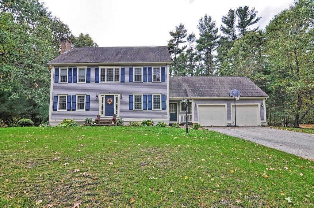 Another Property Sold - 81 Pine Street, Norton, MA 02766