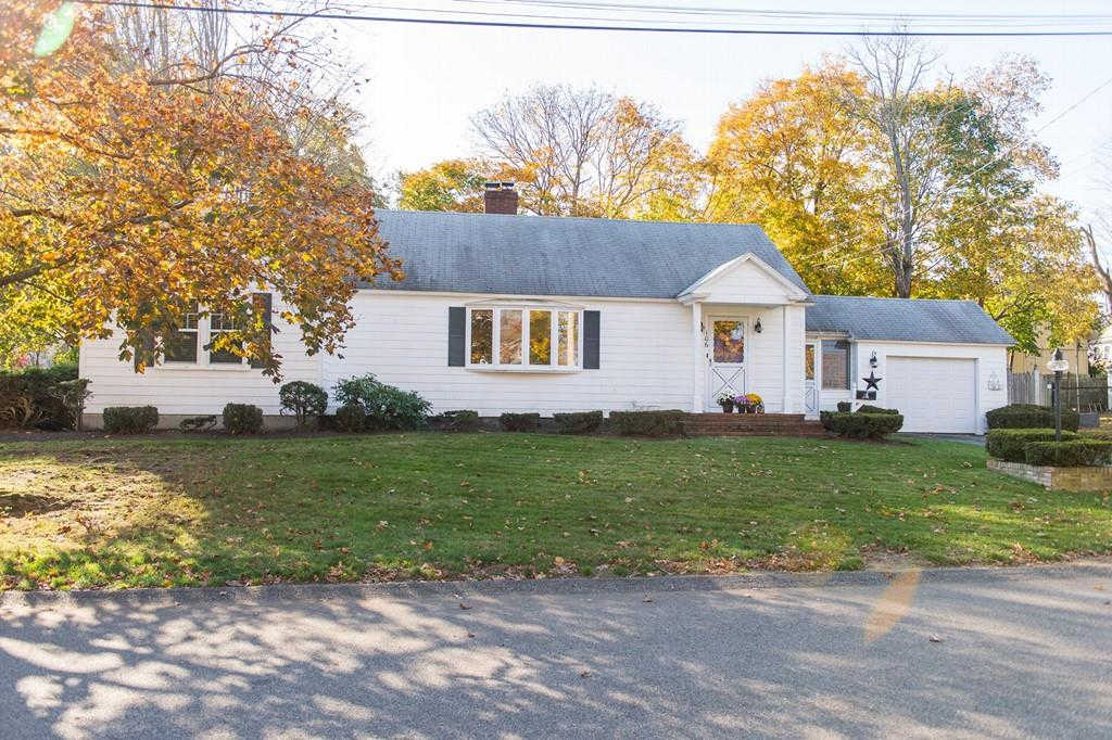 106 Everett Street, Rockland, MA 02370 now has a new price of $370,000!