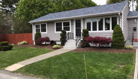 58 Thurber Ave, Somerset, MA 02725