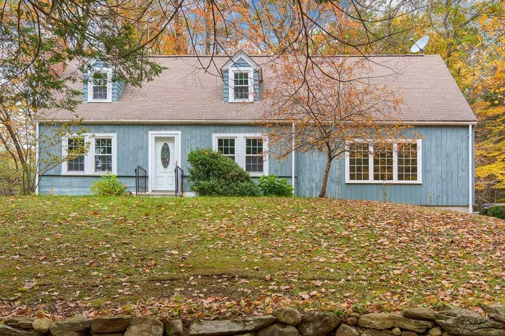 Video Tour  - 23 Dean Hill Road, Westminster, MA 01473
