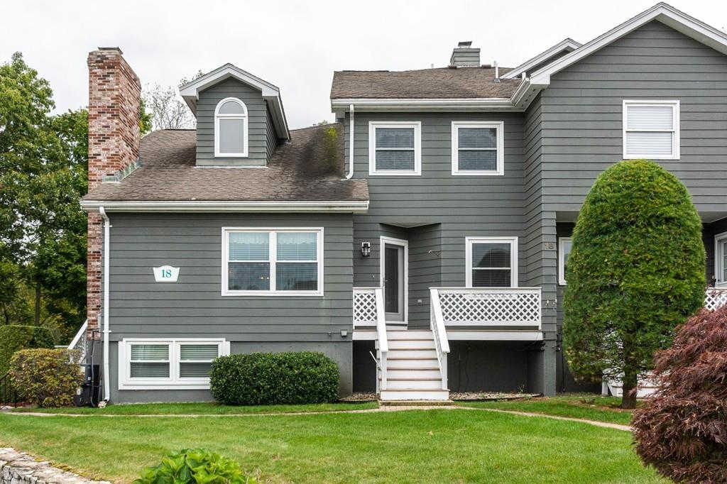 18 Carnation Circle #B, Reading, MA 01867 is now new to the market!