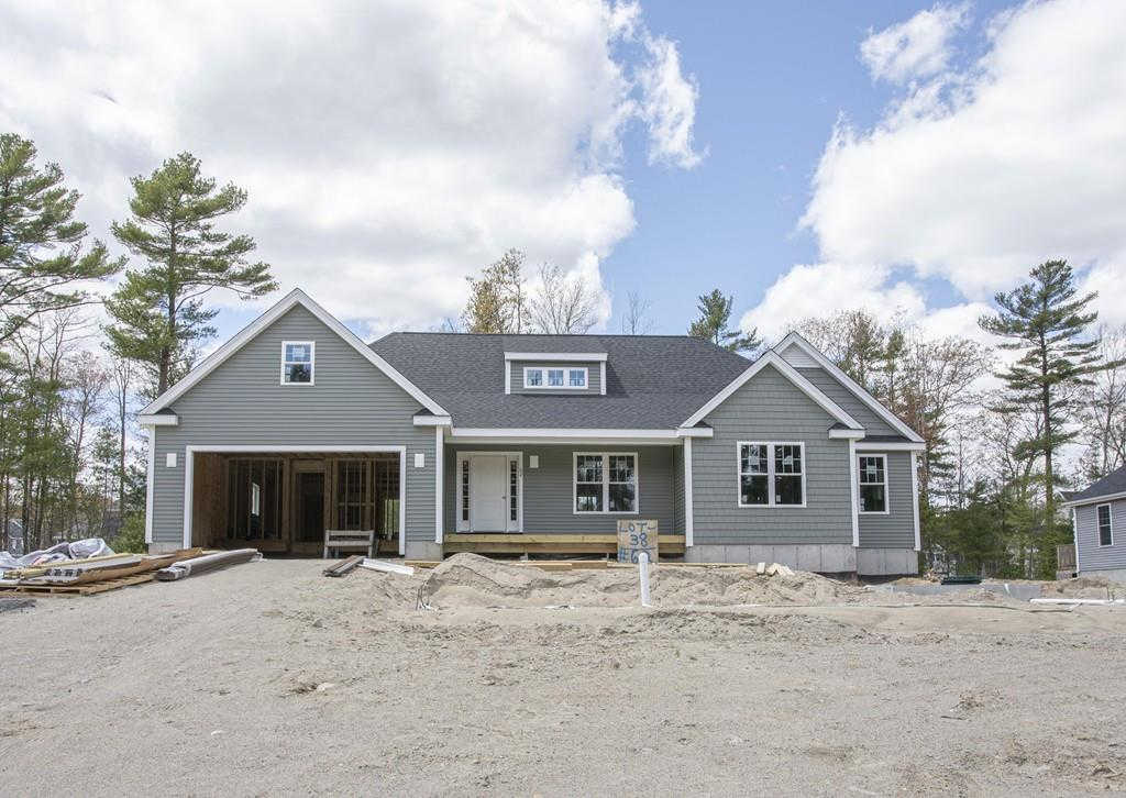 Video Tour  - 62 Waterford Circle--UNDER Const., Dighton, MA 02715