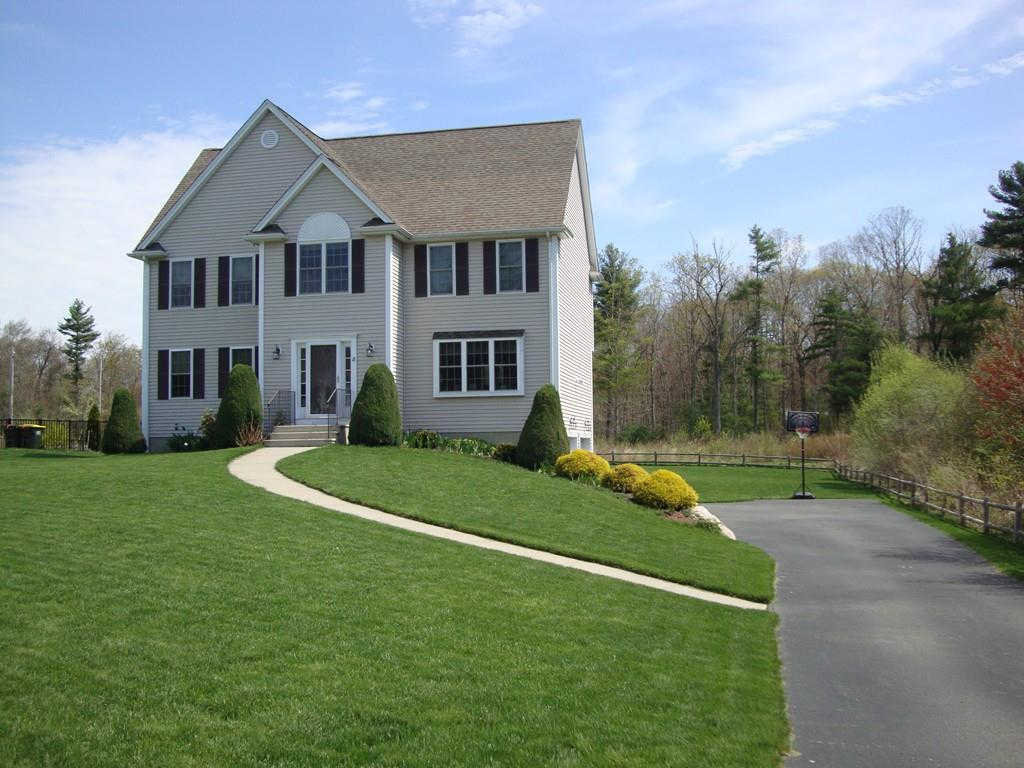 Another Property Sold - 8 Allen Drive, Norton, MA 02766
