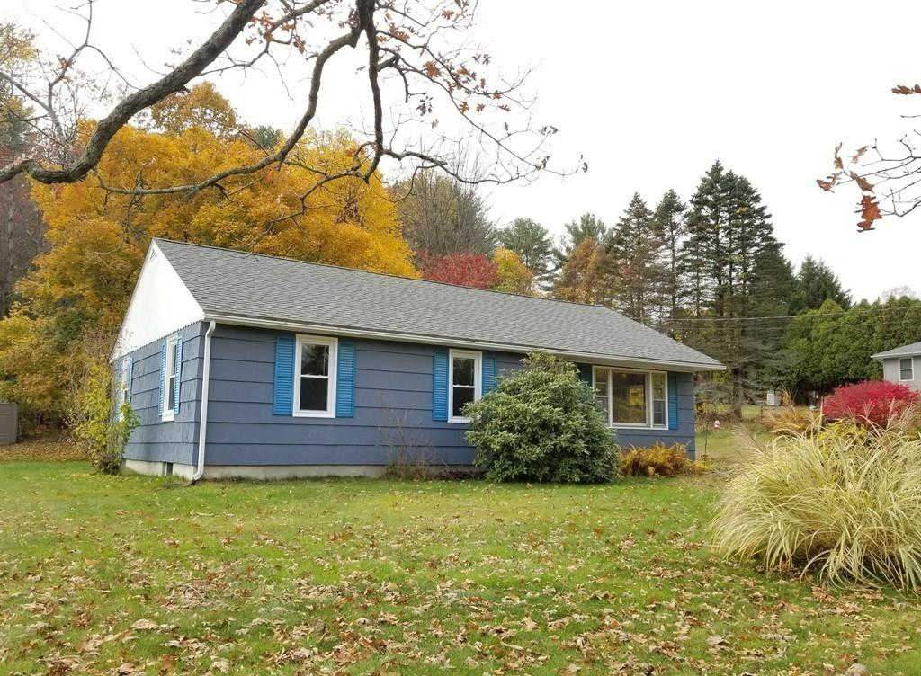 15 Malboeuf Road, Ware, MA 01082 is now new to the market!