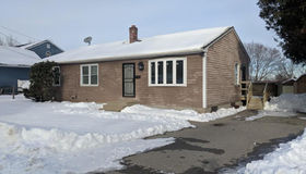 64 Chino Ave, Worcester, MA 01605