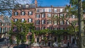 17 Louisburg Square, Boston, MA 02108
