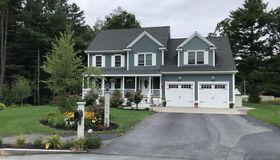 6 Tanner's Ridge Rd., Peabody, MA 01960