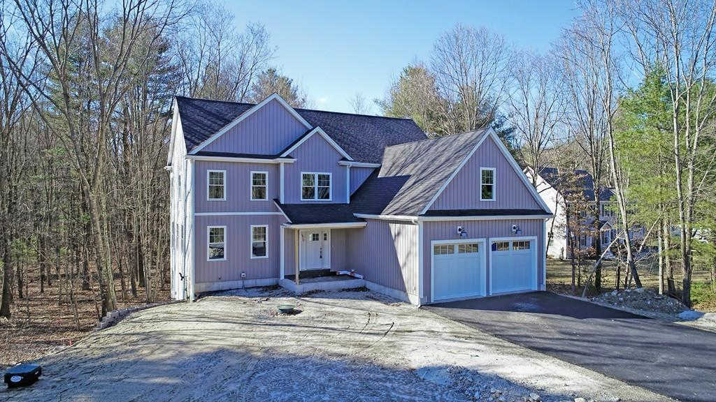 9 Oakhill Ave, Wrentham, MA 02093 is now new to the market!