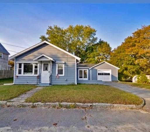 23 Freshmeadow Dr, Wareham, MA 02571 is now new to the market!