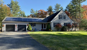 18 Old Farm Road, Halifax, MA 02338