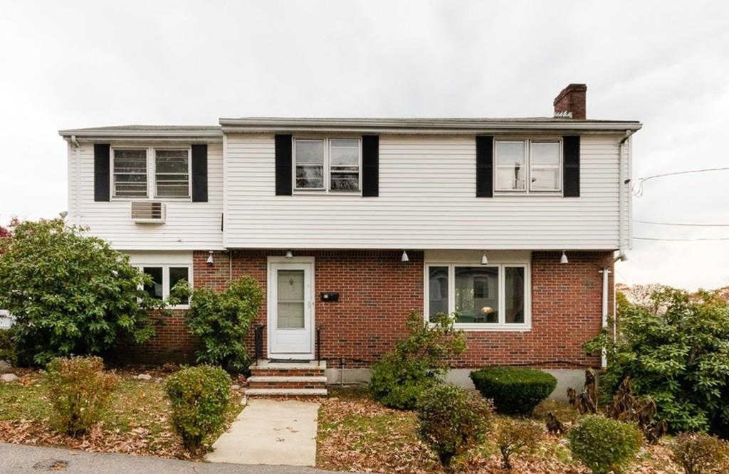 63 Warren Ave, Boston, MA 02136 is now new to the market!