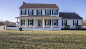741 Council Oak Way, Dighton, MA 02715